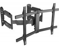 Vridbart Väggfäste för väld/curved TV 32-75 tum, Vridbart 120 grader